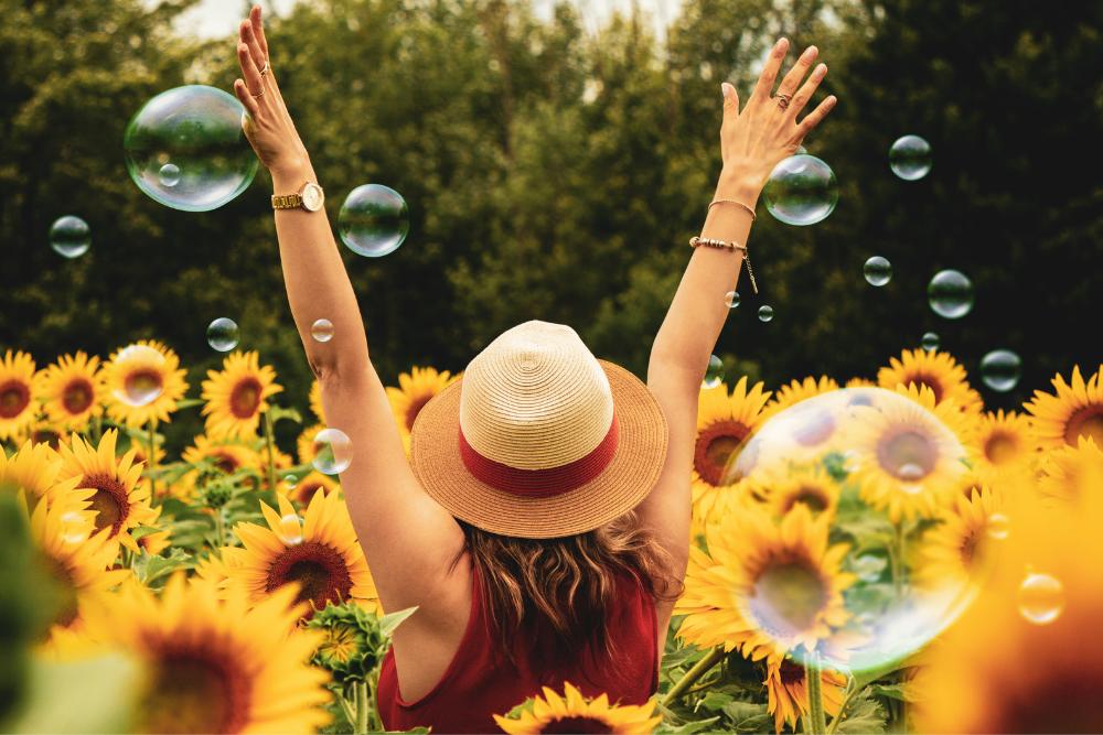Particuliers, ramenez sérénité et joie dans votre vie.