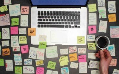 La procrastination active : être occupé tout le temps