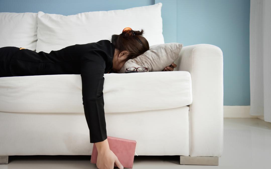 L'épuisement, pourquoi différencier burn-out professionnel et burn-out parental ?